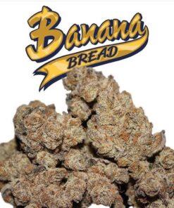 banana bread hybrid weed